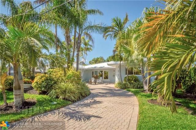 275 Hibiscus Ave, Lauderdale By The Sea, FL 33308 (MLS #F10131216) :: Green Realty Properties