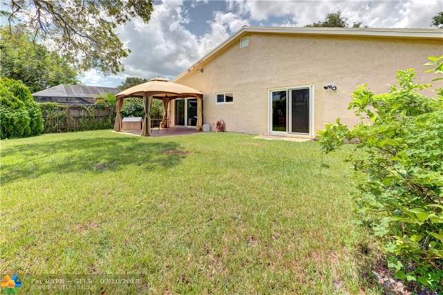 3680 NW 58th St, Coconut Creek, FL 33073 (MLS #F10131238) :: Green Realty Properties
