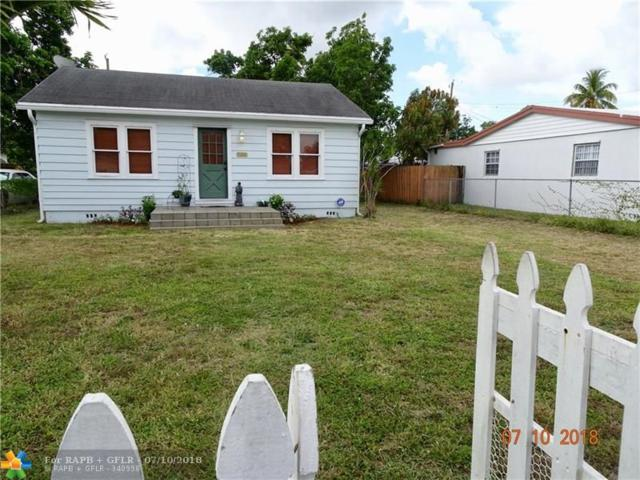 2330 Scott St, Hollywood, FL 33020 (MLS #F10131255) :: Green Realty Properties