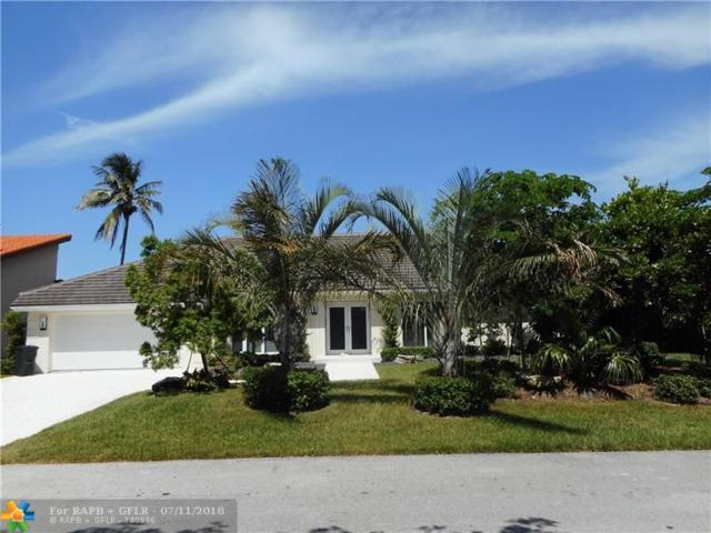 4220 NE 30th Ter, Lighthouse Point, FL 33064 (MLS #F10131269) :: The O'Flaherty Team