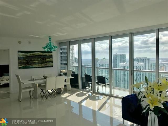 465 Brickell Ave #4602, Miami, FL 33131 (MLS #F10131285) :: Green Realty Properties