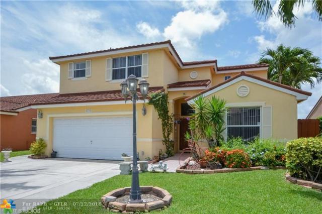 6728 Buena Vista Dr, Margate, FL 33063 (MLS #F10131289) :: Green Realty Properties
