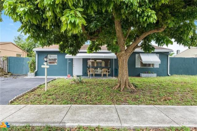 1398 SW 47th Ter, Fort Lauderdale, FL 33317 (MLS #F10131292) :: Green Realty Properties