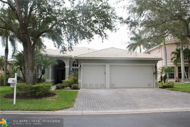 11516 NW 49th Ct, Coral Springs, FL 33076 (MLS #F10131294) :: Green Realty Properties