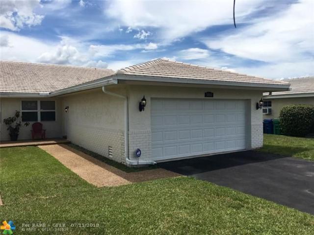 3002 NW 103rd Ln, Coral Springs, FL 33065 (MLS #F10131316) :: Green Realty Properties