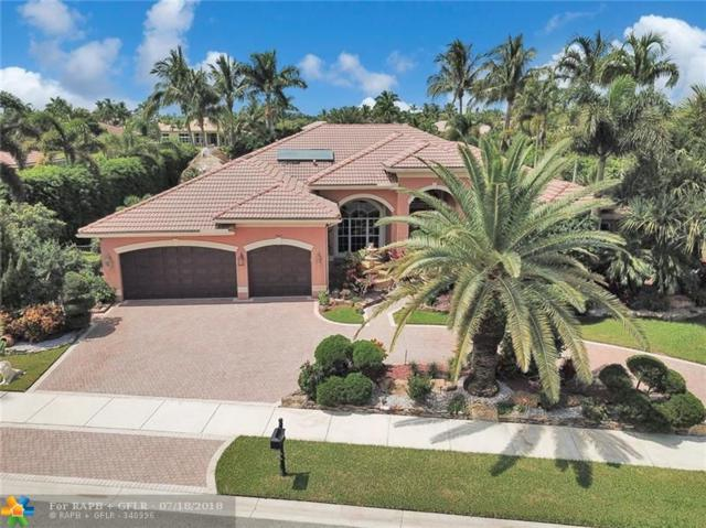 14865 SW 36, Davie, FL 33331 (MLS #F10131324) :: The O'Flaherty Team