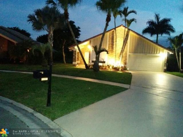 10550 Fenway Pl, Boca Raton, FL 33498 (MLS #F10131330) :: Green Realty Properties