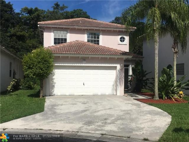 1906 NW 48th Ave, Coconut Creek, FL 33063 (MLS #F10131334) :: Green Realty Properties