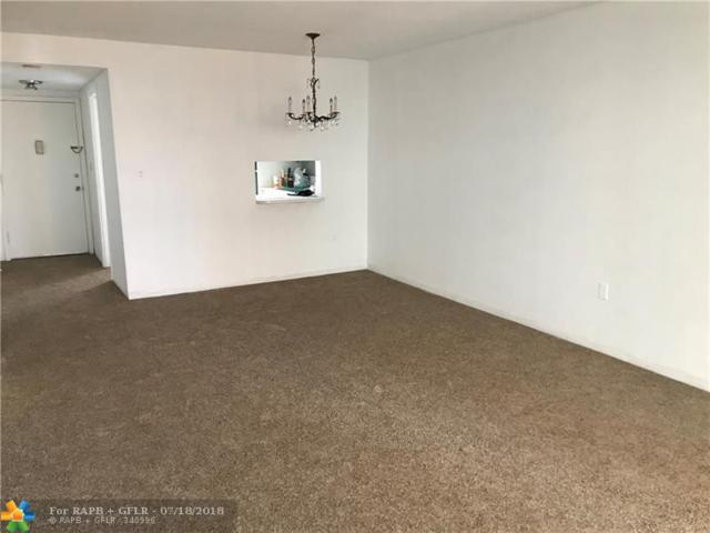 1850 NE 169th St #203, North Miami Beach, FL 33162 (MLS #F10131343) :: Green Realty Properties