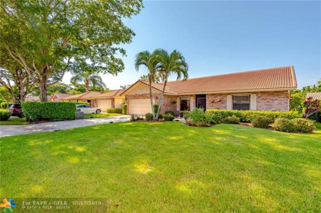 7126 NW 44TH Street, Coral Springs, FL 33065 (MLS #F10131353) :: Green Realty Properties