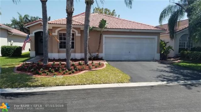 7859 NW 33rd St, Margate, FL 33063 (MLS #F10131361) :: Green Realty Properties