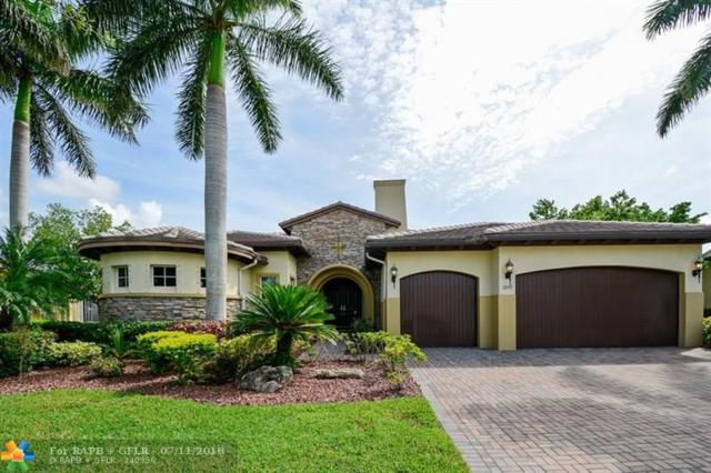 12191 NW 73rd St, Parkland, FL 33076 (MLS #F10131377) :: The Dixon Group