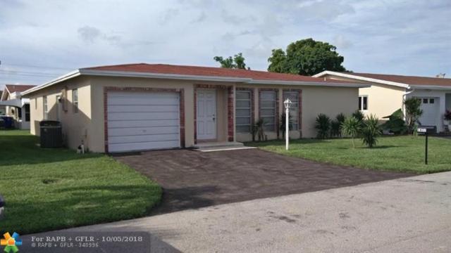 1631 NW 48th Pl, Pompano Beach, FL 33064 (MLS #F10131383) :: Green Realty Properties
