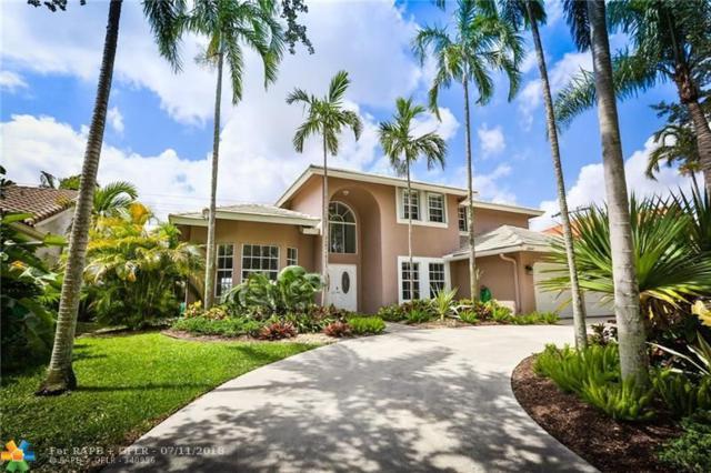10540 Paris St, Cooper City, FL 33026 (MLS #F10131390) :: Green Realty Properties