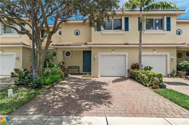 3089 N Evergreen Cir N/A, Boynton Beach, FL 33426 (MLS #F10131396) :: Green Realty Properties