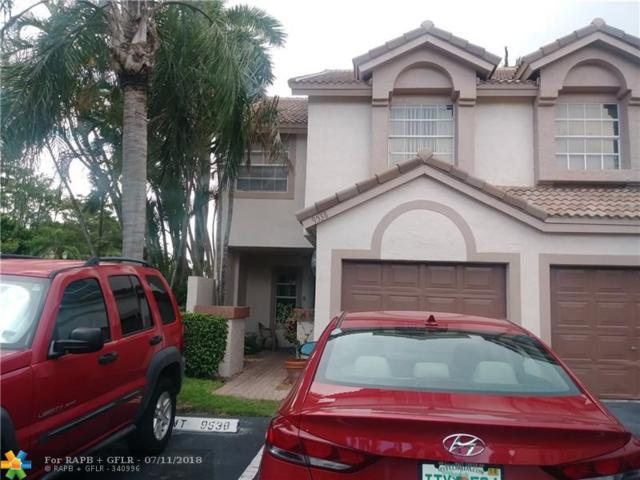 9538 Boca River Cir #4, Boca Raton, FL 33434 (MLS #F10131407) :: Green Realty Properties