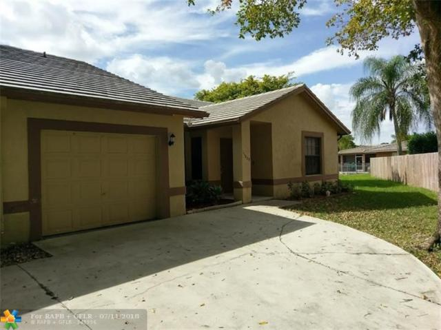 11808 NW 32nd Ct, Coral Springs, FL 33065 (MLS #F10131492) :: Green Realty Properties