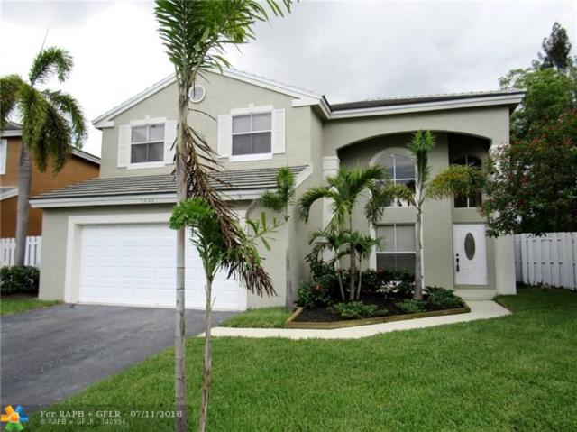 5444 NW 52nd Ave, Coconut Creek, FL 33073 (MLS #F10131494) :: The Dixon Group