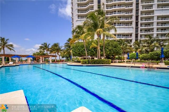 21050 Point Place #402, Aventura, FL 33180 (MLS #F10131500) :: Green Realty Properties