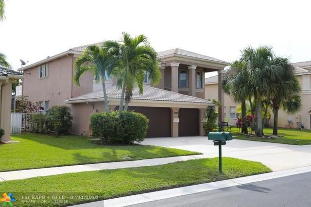 2237 Ridgewood Cir, Royal Palm Beach, FL 33411 (MLS #F10131506) :: Green Realty Properties