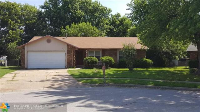 900 W Madison St, Other City - Not In The State Of Florida, OK 74012 (MLS #F10131523) :: Green Realty Properties