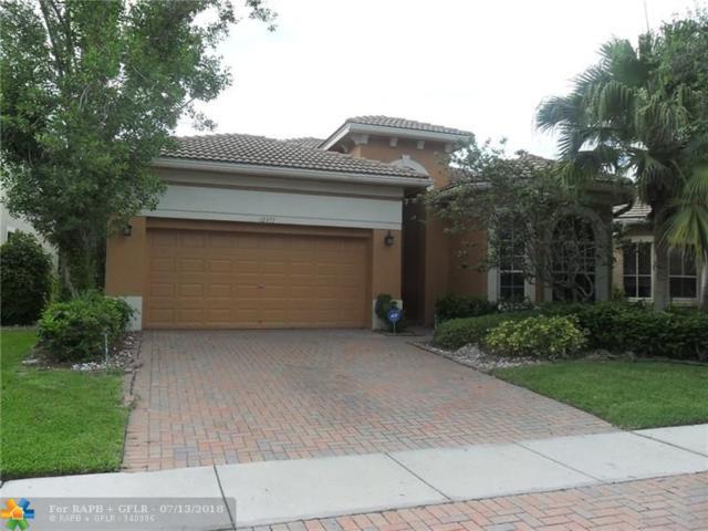 12371 NW 78th Mnr, Parkland, FL 33076 (MLS #F10131533) :: Green Realty Properties
