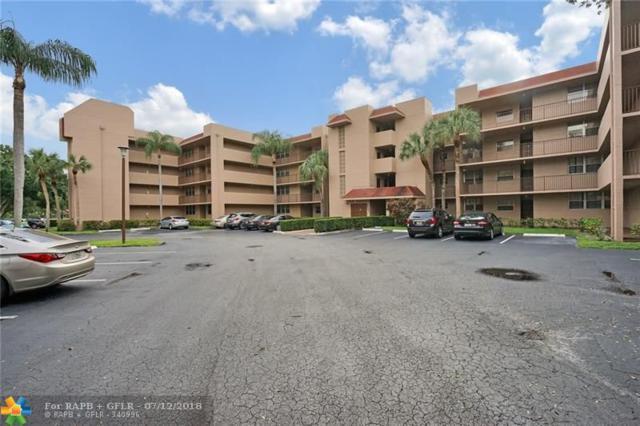 9531 Seagrape Dr #102, Davie, FL 33324 (MLS #F10131538) :: Green Realty Properties