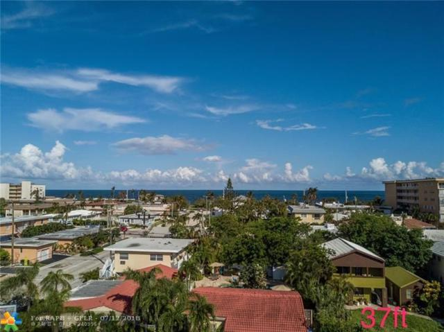 4561 Bougainvilla Dr, Lauderdale By The Sea, FL 33308 (MLS #F10131539) :: Green Realty Properties