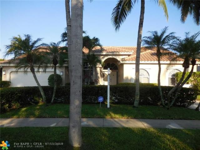 741 NW 108th Ave, Plantation, FL 33324 (MLS #F10131543) :: The Dixon Group