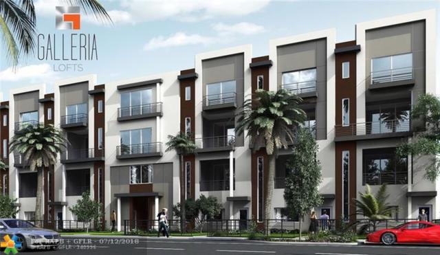 1025 NE 18th Ave #401, Fort Lauderdale, FL 33304 (MLS #F10131567) :: Green Realty Properties