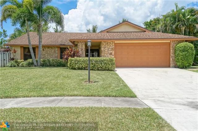 1305 Mystic Way, Wellington, FL 33414 (MLS #F10131570) :: Green Realty Properties