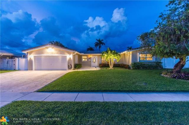 5010 NE 24th Ave, Lighthouse Point, FL 33064 (MLS #F10131624) :: The O'Flaherty Team