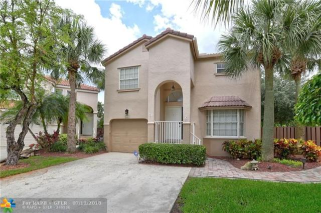1290 NW 106th Ter, Plantation, FL 33322 (MLS #F10131638) :: The Dixon Group