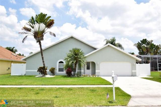 22553 Swordfish Dr, Boca Raton, FL 33428 (MLS #F10131682) :: The Dixon Group