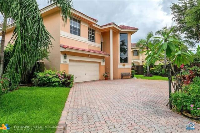2181 NW 99th Ave, Pembroke Pines, FL 33024 (MLS #F10131687) :: The Dixon Group