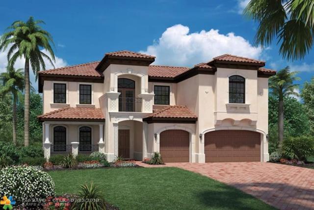 10353 Sweet Bay Mnr, Parkland, FL 33076 (MLS #F10131711) :: The Dixon Group