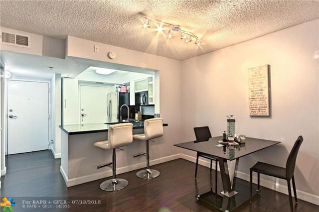 4025 N Federal Hwy 128B, Oakland Park, FL 33308 (MLS #F10131720) :: Green Realty Properties