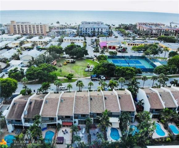 4507 Poinciana St #4507, Lauderdale By The Sea, FL 33308 (MLS #F10131739) :: The O'Flaherty Team