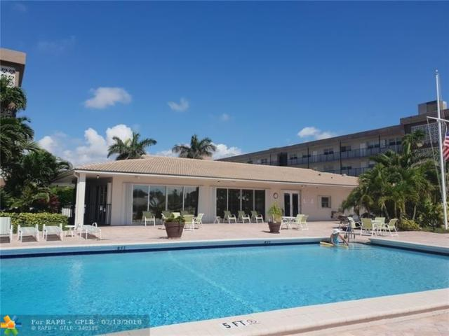 2010 S Federal Hwy #109, Boynton Beach, FL 33435 (MLS #F10131741) :: Green Realty Properties