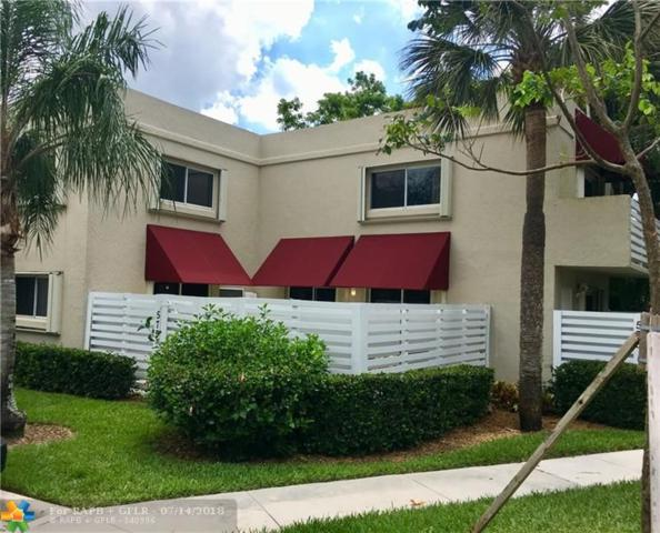 575 NW 98th Ave #575, Plantation, FL 33324 (MLS #F10131746) :: The Dixon Group