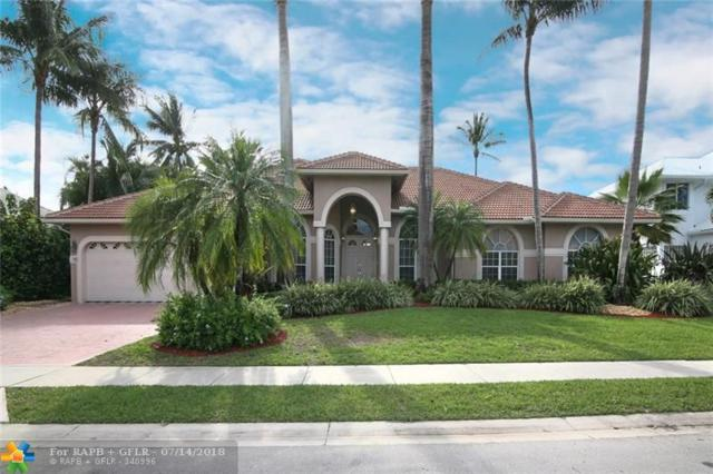 717 NW 100th Ter, Plantation, FL 33324 (MLS #F10131751) :: Green Realty Properties