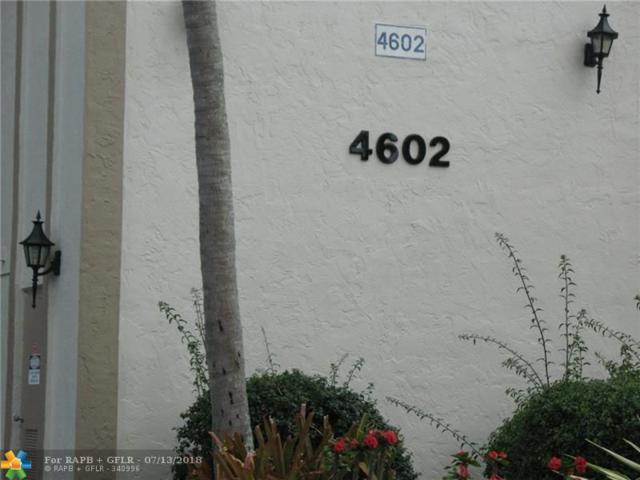 4602 Martinique Way B4, Coconut Creek, FL 33066 (MLS #F10131764) :: The Dixon Group