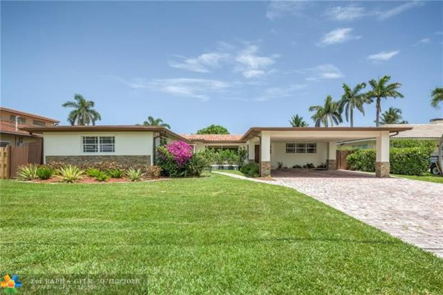 1800 SE 25th Ave, Fort Lauderdale, FL 33316 (MLS #F10131765) :: Green Realty Properties