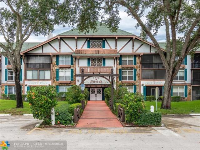 3750 Inverrary Dr 3H, Lauderhill, FL 33319 (MLS #F10131772) :: Green Realty Properties