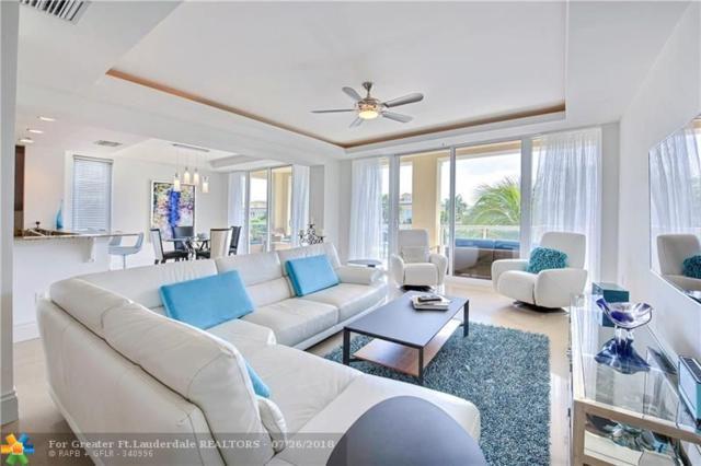 48 Hendricks Isle 3A, Fort Lauderdale, FL 33301 (MLS #F10131809) :: Green Realty Properties