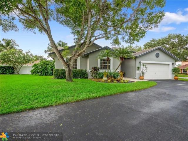 8965 SW 59th Ct, Cooper City, FL 33328 (MLS #F10131840) :: Green Realty Properties