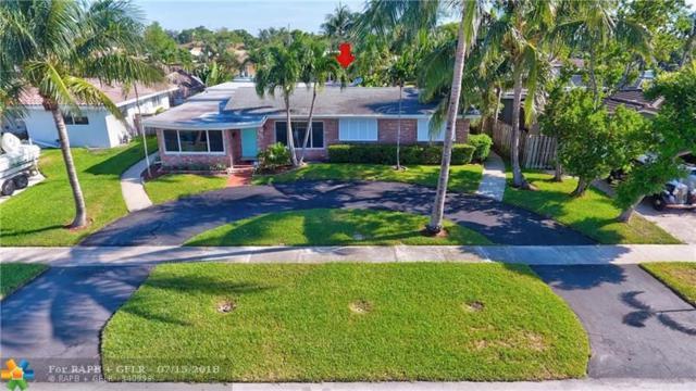 111 SE 12th St, Pompano Beach, FL 33060 (MLS #F10131855) :: Green Realty Properties