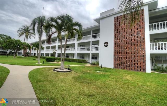 2455 NE 51st St E309, Fort Lauderdale, FL 33308 (MLS #F10131858) :: Green Realty Properties