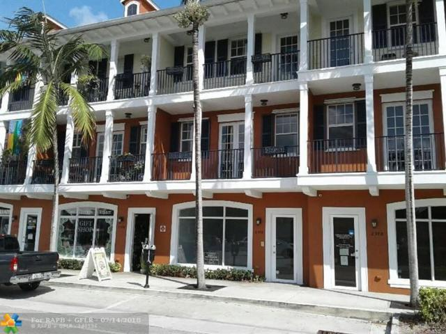 2372 Wilton Dr #18, Wilton Manors, FL 33305 (MLS #F10131867) :: The O'Flaherty Team