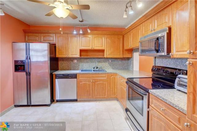 4940 E Sabal Palm Blvd #110, Tamarac, FL 33319 (MLS #F10131887) :: Green Realty Properties